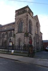 York baptist church 1868